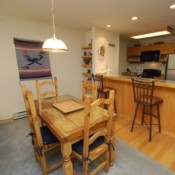 Liftside Dining Room Keystone