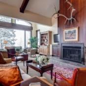 Little Belle Living Room Deer Valley