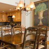 Lodges at Deer Valley Dining Room