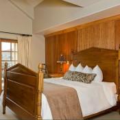 Lodges at Deer Valley Bedroom