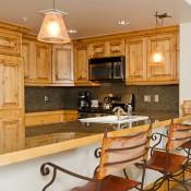 Lodges at Deer Valley Lodges at Deer Valley Kitchen