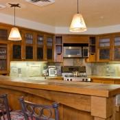 Lodges at Deer Valley Kitchen