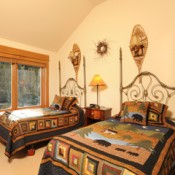 Lone Eagle Bedroom Keystone
