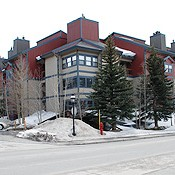 Longbranch Breckenridge Main Photo