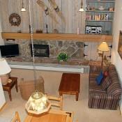 Longbranch Living Room -Breckenridge