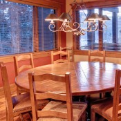 Lookout at Deer Valley Dining Room