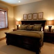 Lookout at Deer Valley Bedroom