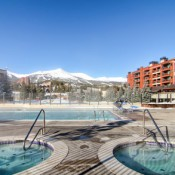 Main Street Junction Pools and Hot Tubs - Breckenridge