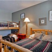 Main Street Junction Bedroom - Breckenridge