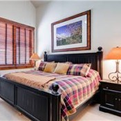 Main Street Junction Bedroom- Breckenridge