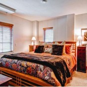 Market Square Bedroom - Beaver Creek