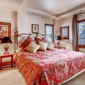 Market Square Bedroom - Beaver Creek