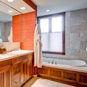 McCoy Peak Bathroom - Beaver Creek