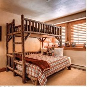 Meadows Bedroom - Beaver Creek
