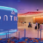 Montbleu Resort and Casino Lobby / Reception
