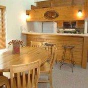 Mountain Edge Living Room