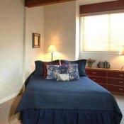Mountain Edge Bedroom