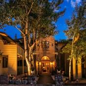 Mountain House Lodge
