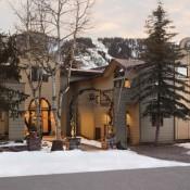 Mountain House Lodge Aspen