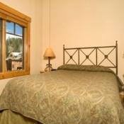 Mountain Thunder Lodge Bedroom - Breckenridge