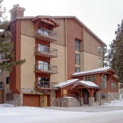 Mountainwood Condominiums Breckenridge Main Photo