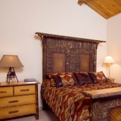 Mountainwood Condos Bedroom - Breckenridge
