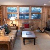 Nez Perce Living Room
