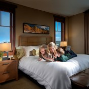 One Ski Hill Place Bedroom - Breckenridge