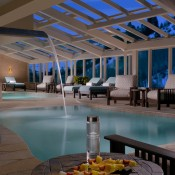 One Ski Hill Place Indoor Pool & Hot Tub Area - Breckenridge