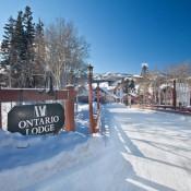 Ontario Lodge Deer Valley Resort Main Photo