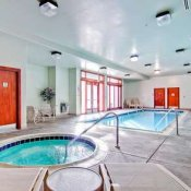 Oro Grande Pool & Hot Tub Keystone