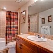Oro Grande Bathroom Keystone