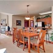 Oro Grande Dining Room Keystone