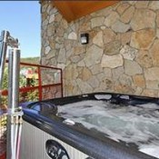 Park Avenue Loft Hot Tub - Breckenridge