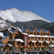 Park Avenue Loft Breckenridge Main Photo