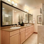 Park Avenue Loft Bathroom - Breckenridge