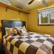 Park Meadow Lodge Bedroom- Breckenridge