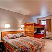 Park Place Bedroom  - Breckenridge