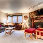 Park Place Living Room  - Breckenridge