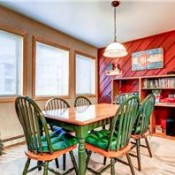 Park Place Dinning Room  - Breckenridge