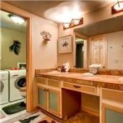 Park Place Bathroom  - Breckenridge