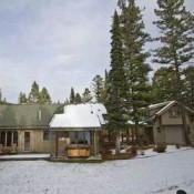 Pine Cone Cottage