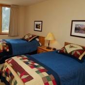 Pines Second Bedroom