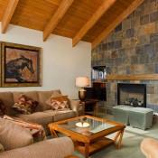 Pinnacle Living Room Deer Valley