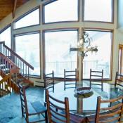 Pinnacle Dining Room Deer Valley