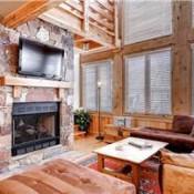 Portico Living Room Deer Valley
