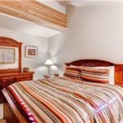 Portico Bedroom Deer Valley