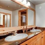 Portico Bathroom Deer Valley