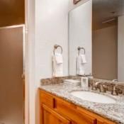 Powder Run Bathroom Deer Valley