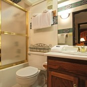 Powderhorn Bathroom -Breckenridge